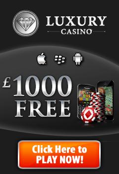 Luxory Mobile Casino