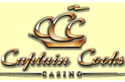 casino rewards captain cooks
