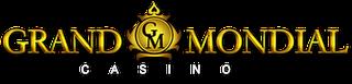 progressive jackpot at grand mondial casino